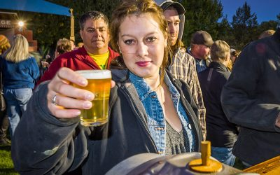 Breweries, Cideries & Distilleries: Registration For Fall Festival Open Now!