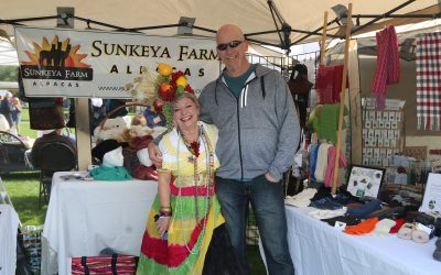 Fall Festival Merchant Market Vendor Registration Open Now!