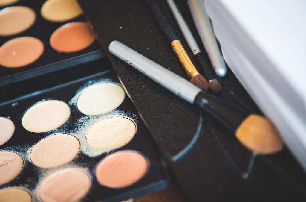 More Makeup!